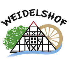 Weidelshof Logo