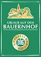 DLG-Bauernhof Logo