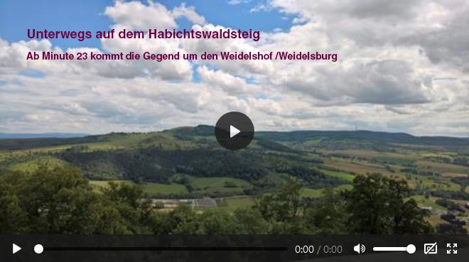 Habichtswaldsteig