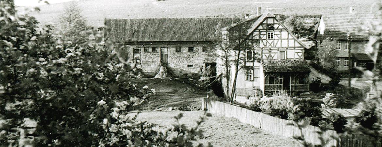 Weidelshof